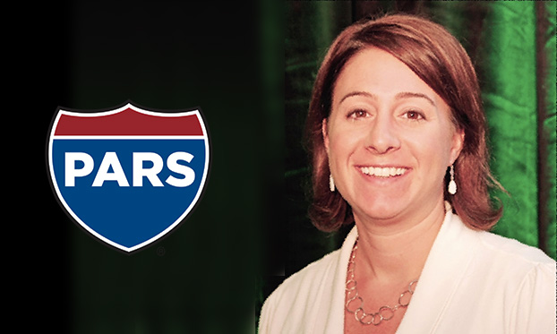 Lori Rasmussen, President of PARS