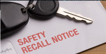 PARS alerts customers about open safety recalls